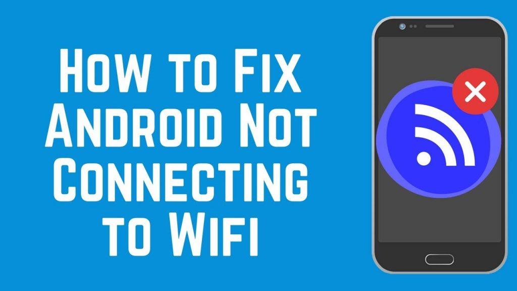 fix wifi problem