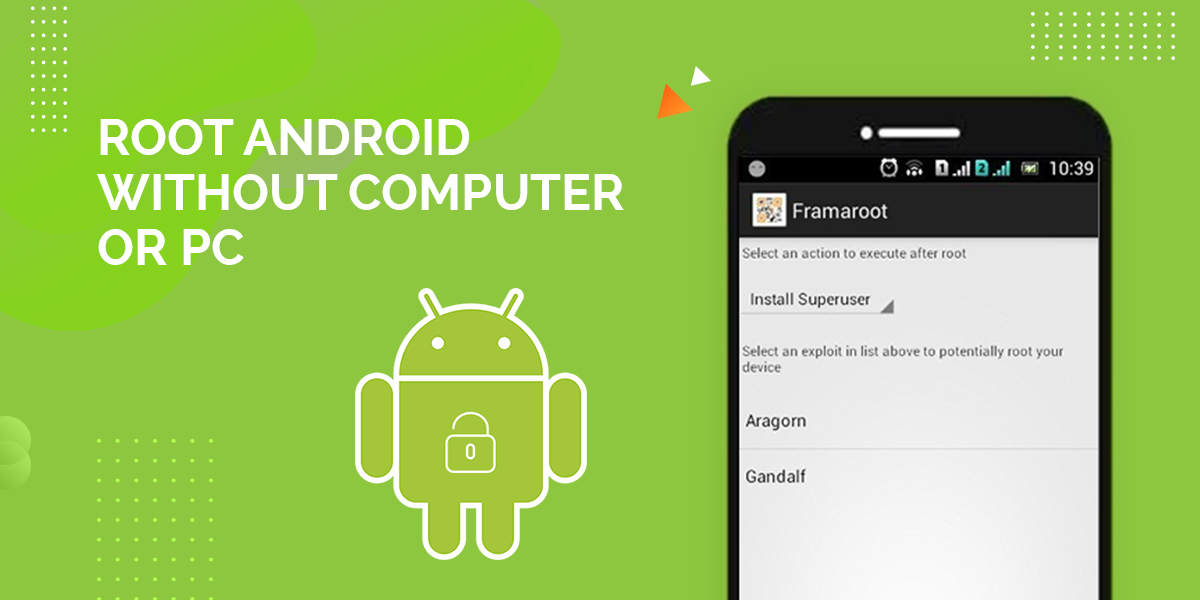 How To Root Android Without Computer 2019 How to Root
