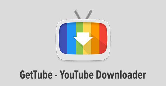 GetTube_
