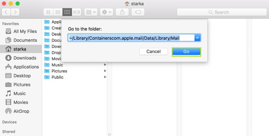 Remove temporary files