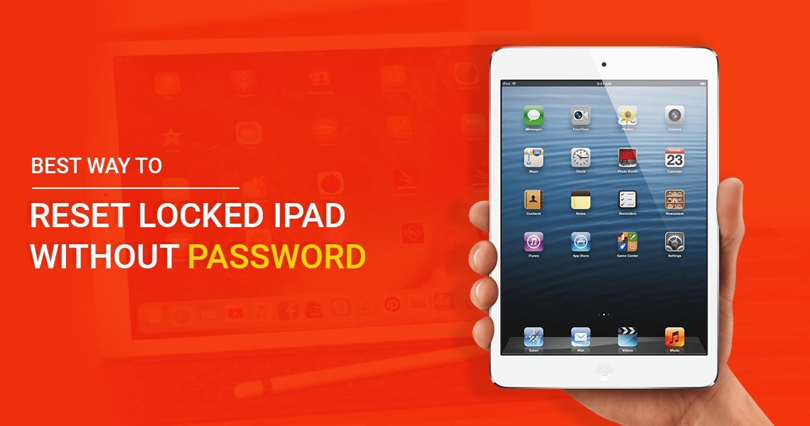 How To Reset Ipad Without A Password Forgot Passcode How To