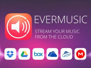 Evermusic music download app