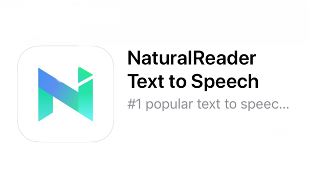 Natural Reader Text to Speech