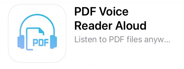 PDF Voice Reader Aloud