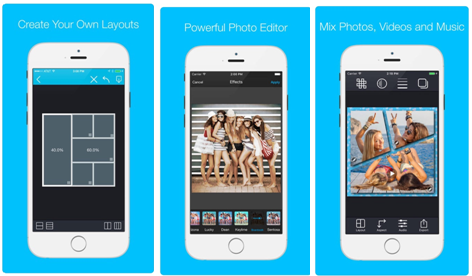 41+ Best Photo Collage Apps to Combine Photos on iPhone