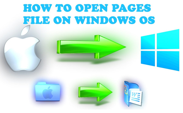 How to Open Mac's .pages File Format