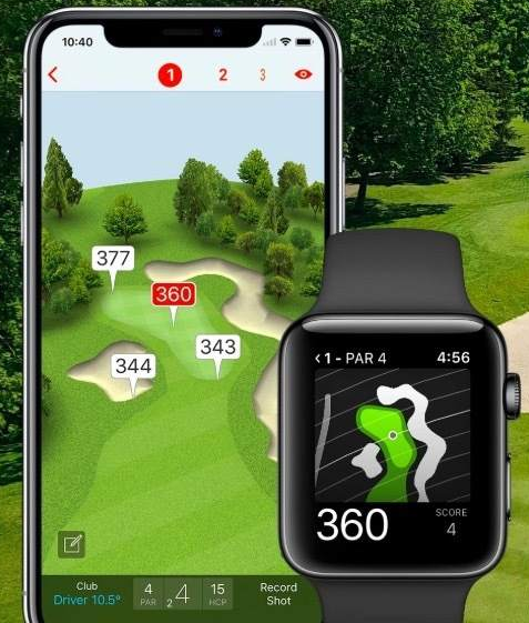 15 Top Golf Apps for Apple Watch & iPhone - Top Mobile Tech