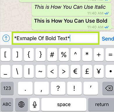 how-to-bold-text