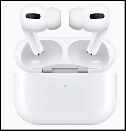 AirPods With Noise Cancellation May Be Incoming