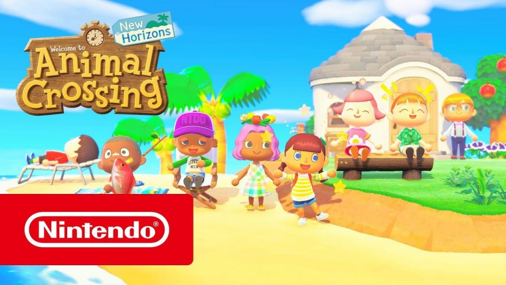AnimalCrossing New