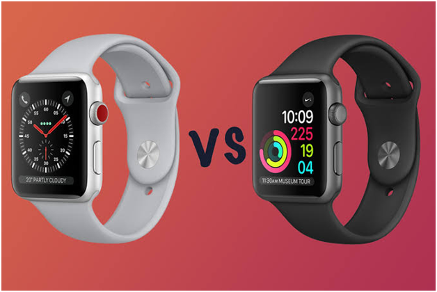apple watch cellular vs gps  what u0026 39 s the difference