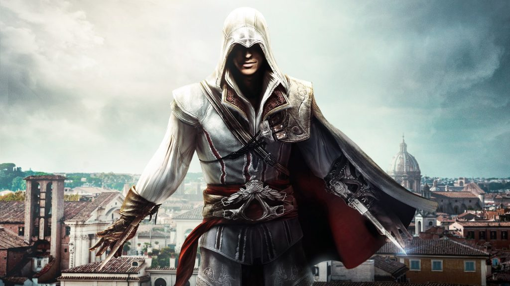 Assassins Creed: