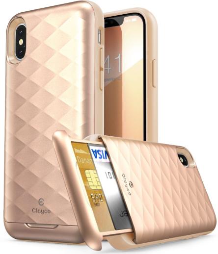 Clayco Argos Series Wallet Case