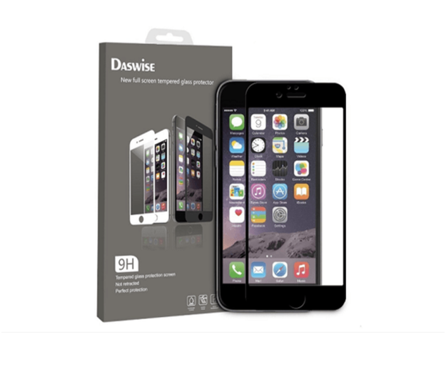 Daswise Tempered Glass Protector