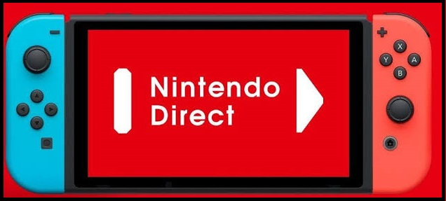 Here are the biggest news announcements of Nintendo Direct