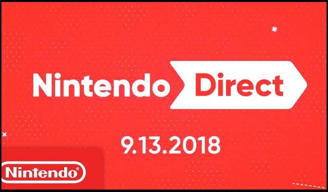 How often is Nintendo Direct?