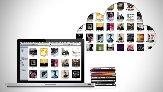 Limits to iTunes Match and DRM