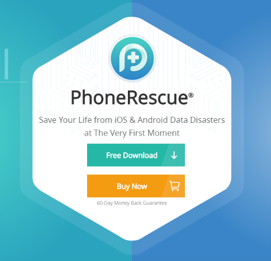 PhoneRescue by iMobile