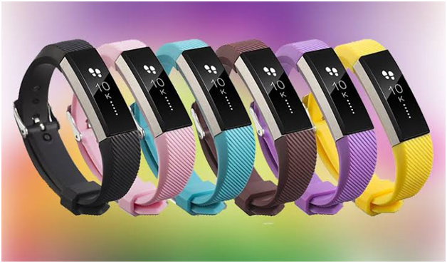 Third Party Bands for Fitbit