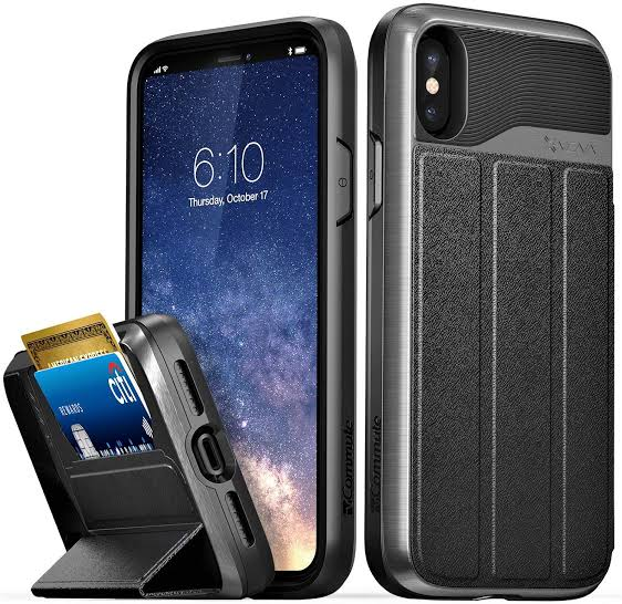 Vena iPhone X Wallet Cases