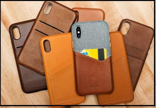best iPhone X Wallet Cases