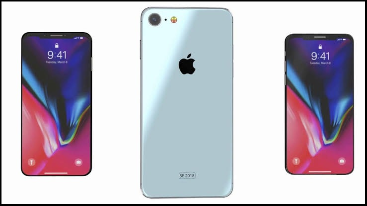 iPhone SE 2 features