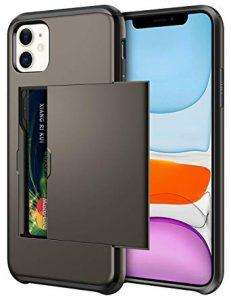 samonpow wallet case