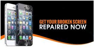 How to Repair & Get it Fixed Broken iPhone Screen