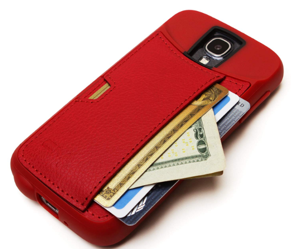 CM4 Q Card Protective Carrying Case