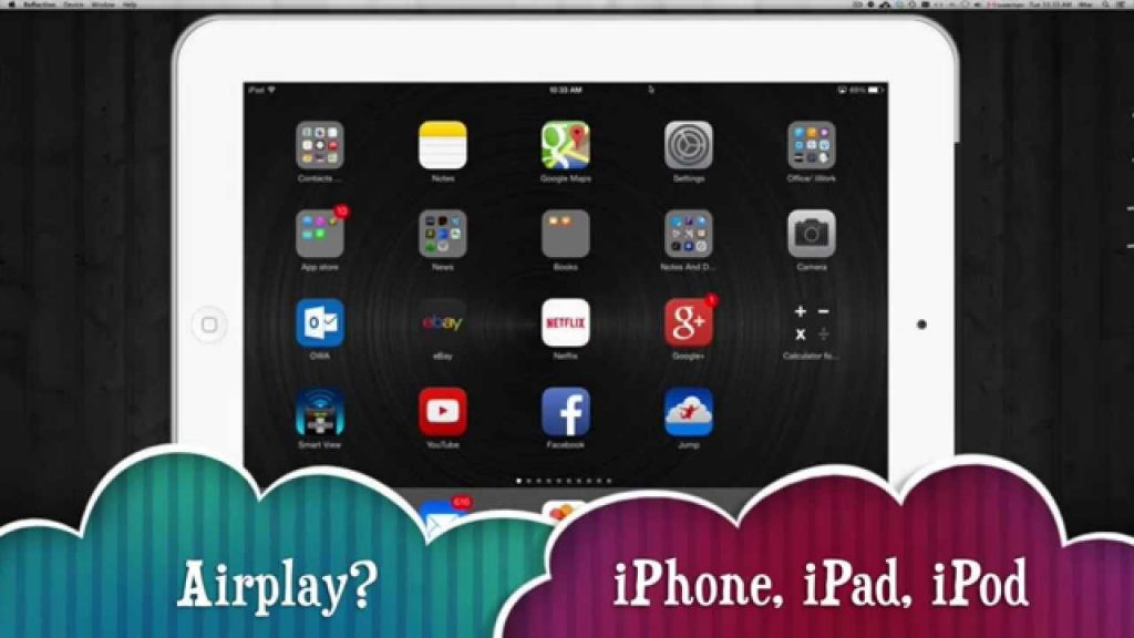 Can't find AirPlay on your iPhone
