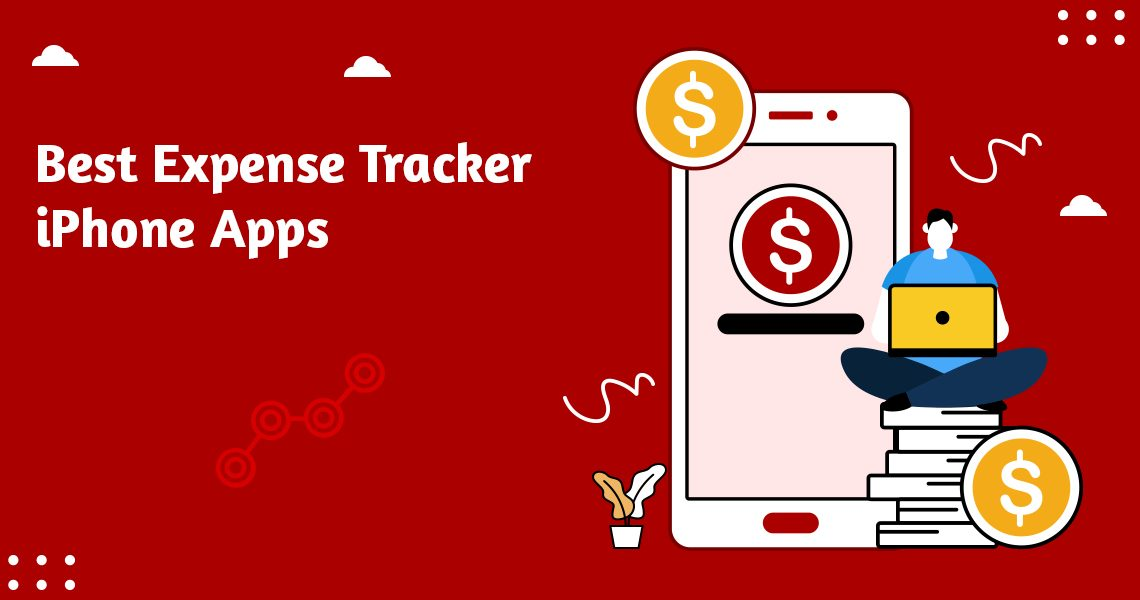 Expense Tracker iPhone Apps