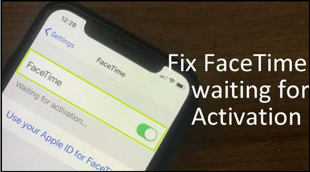 Fix facetime waiting for activation