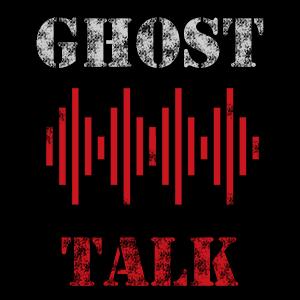 GhostTalk app