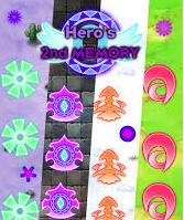 Hero's 2nd Memory