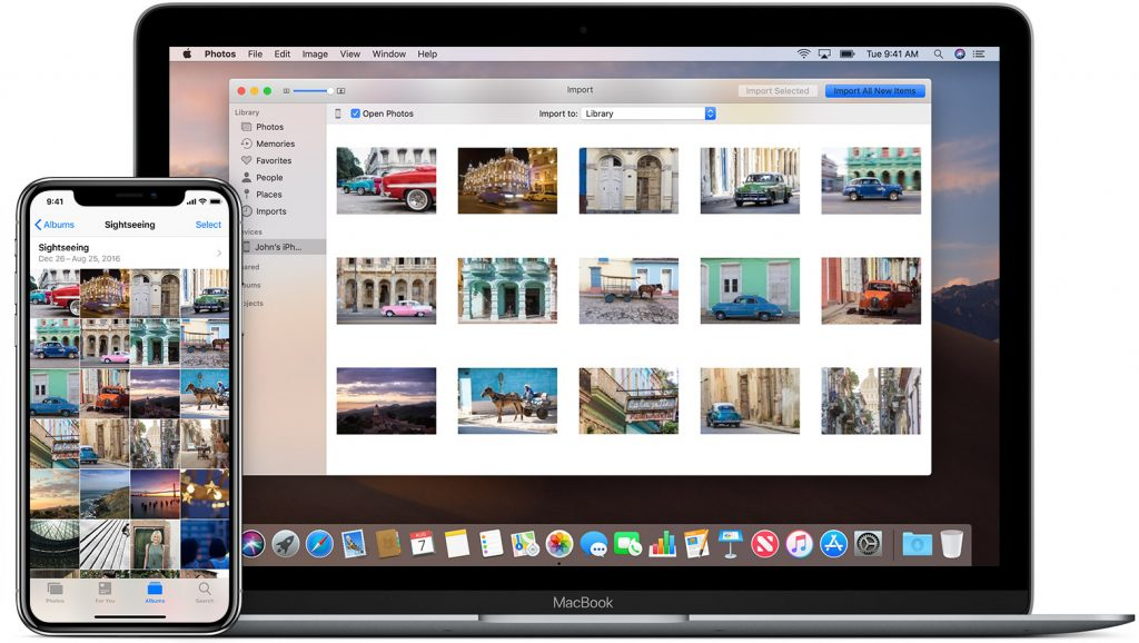 Step to Transfer Videos or Movies to iPad from PC or Mac Easily