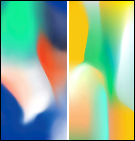iPhone X Exclusive Wallpapers