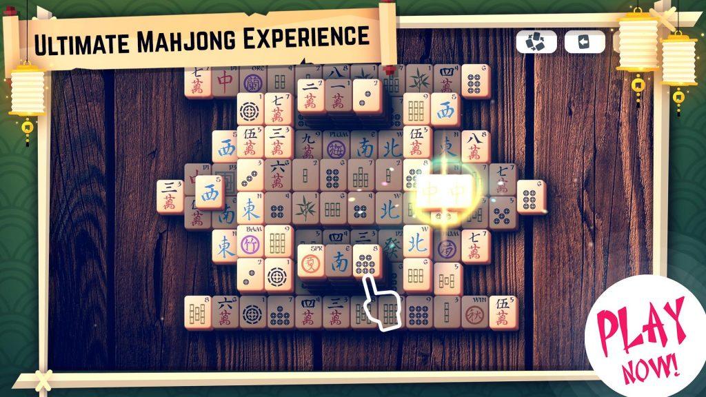 1001 ultimate mah-jong 2