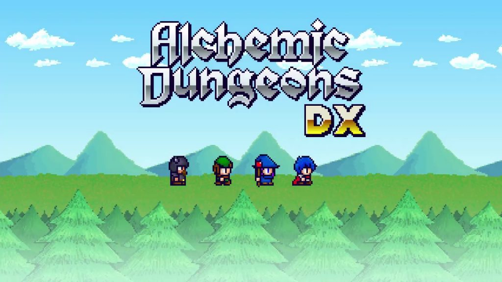 Achemic Dungeon DX