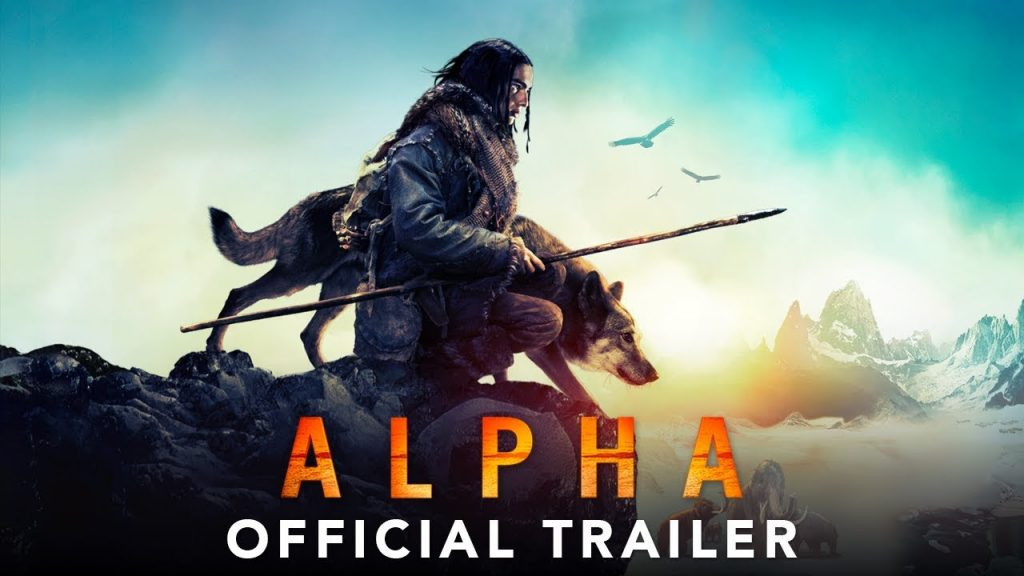 Alpha Game