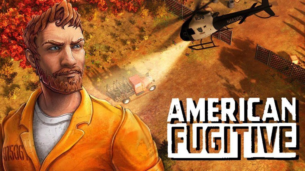Americal Fugitive