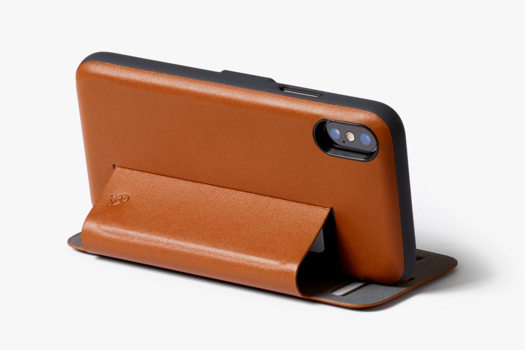 Bellroy Leather Wallet Case