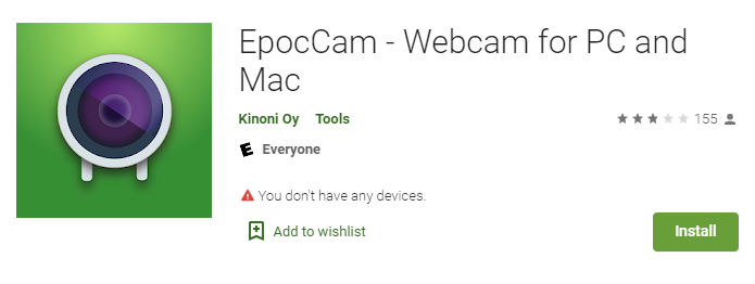 How To Use Iphone As A Webcam Topmobiletech