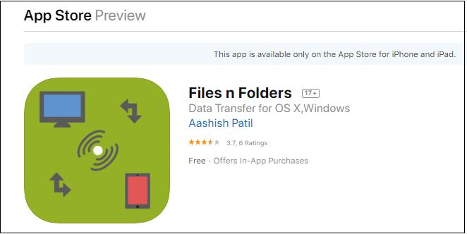 Files n folder