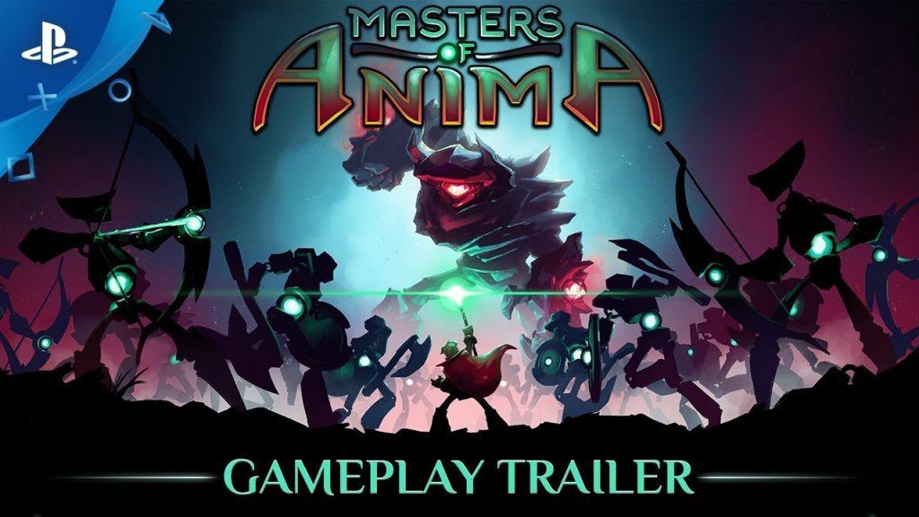 Master of Anima