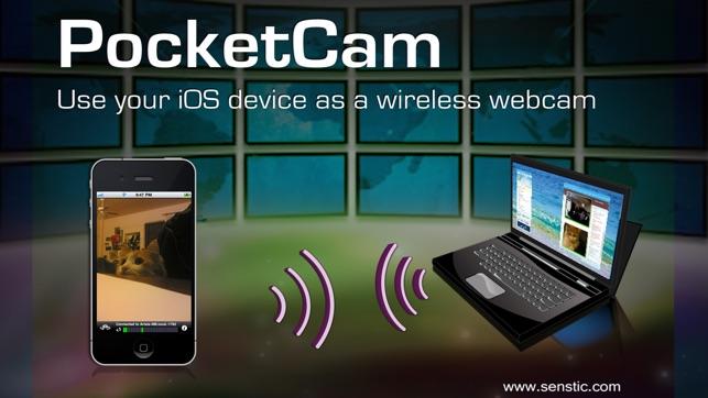 PocketCam App