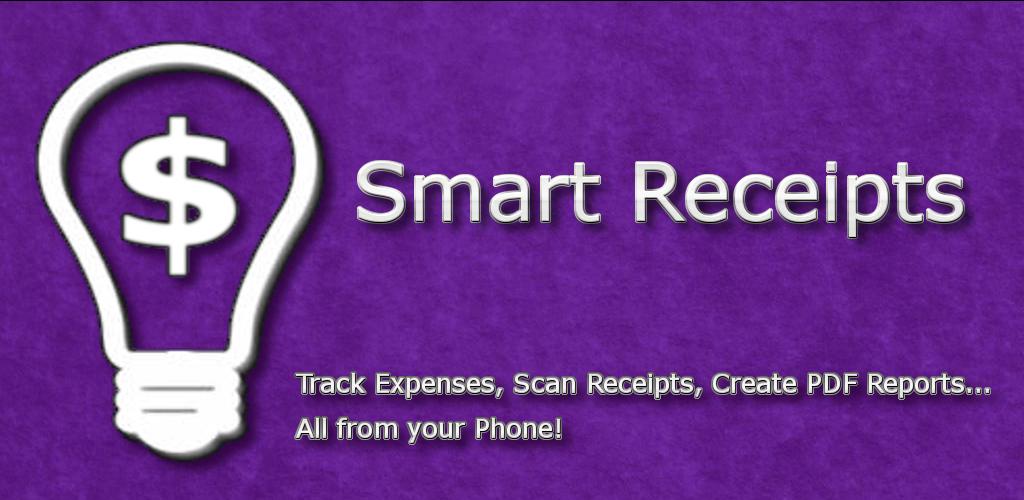 Smart Receipts
