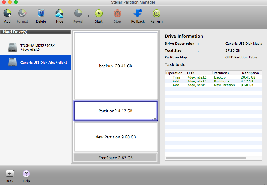 Best Partition Manager For Mac You Should Know That
