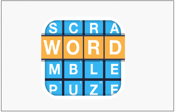 Word Scramble™ App