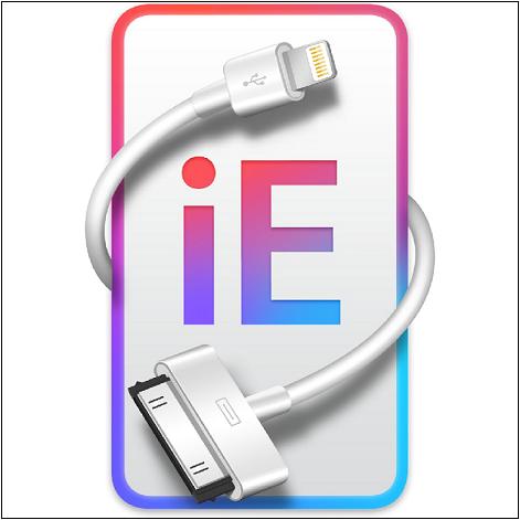 iExplorer app