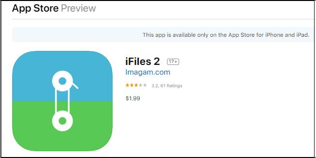 ifiles 2